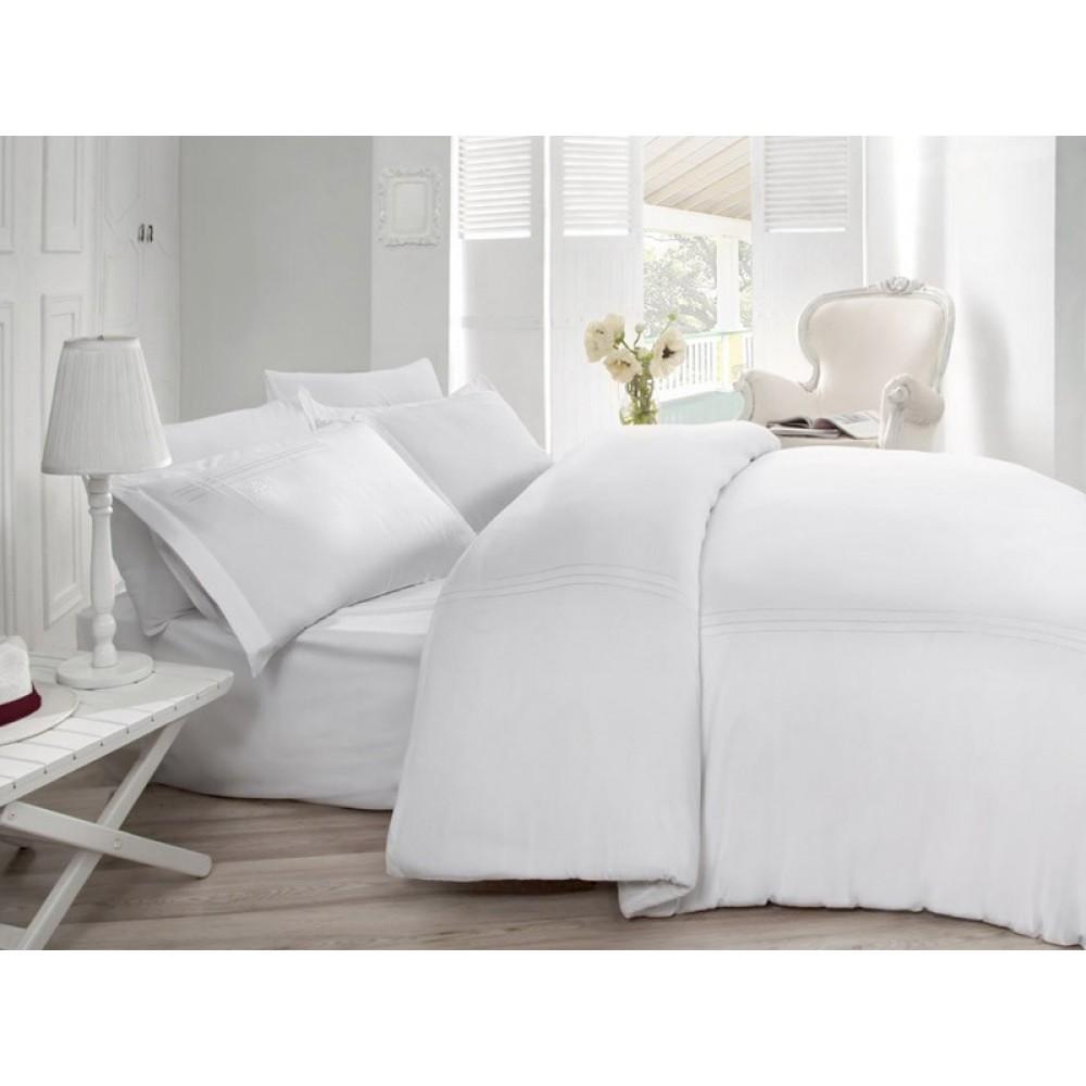 Alege lenjeriile de pat care iti garanteaza comoditatea in dormitorul tau
