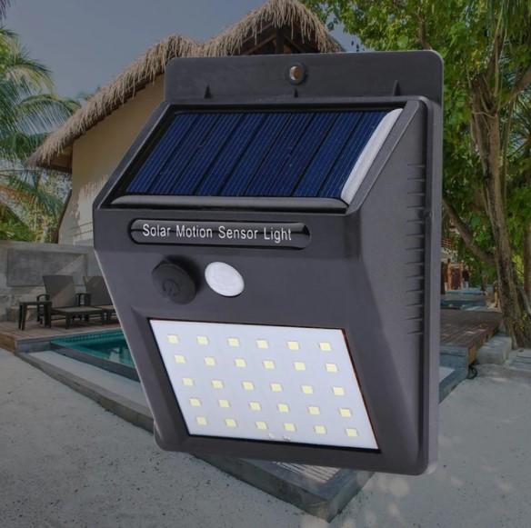 Cum sa ai grija de lampile cu lumina solara