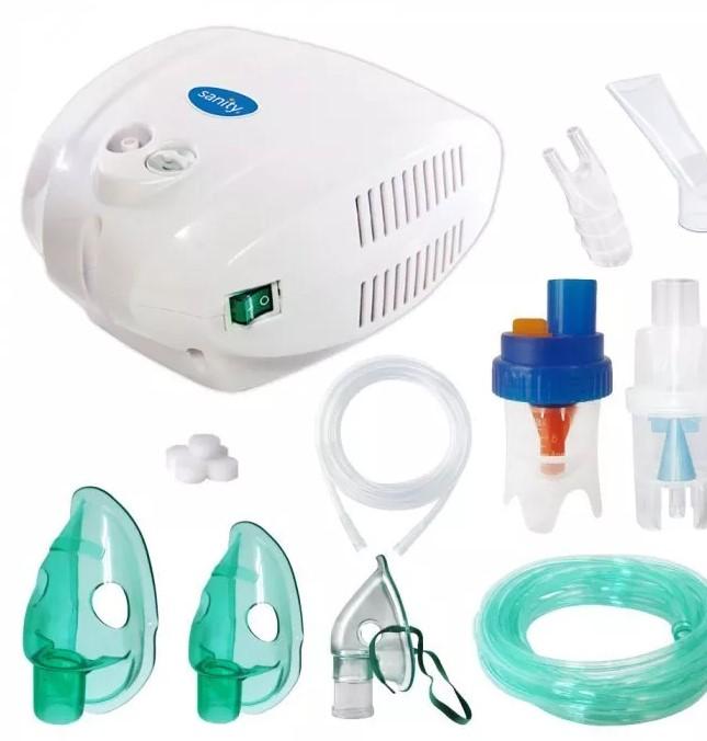Cum te ajuta un nebulizator si care este rolul sau