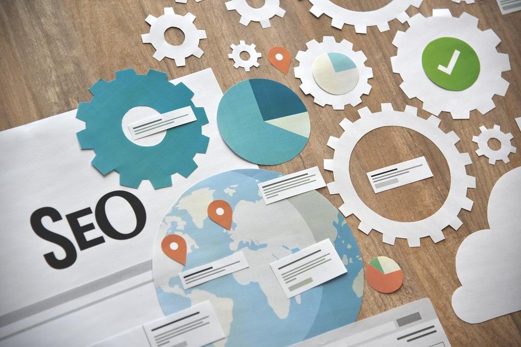 Optimizează-ți pagina web cu ajutor profesional de la Digital Craft Agency